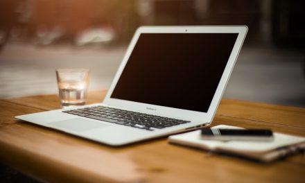 O Que Fazer Quando o Notebook Para de Funcionar?