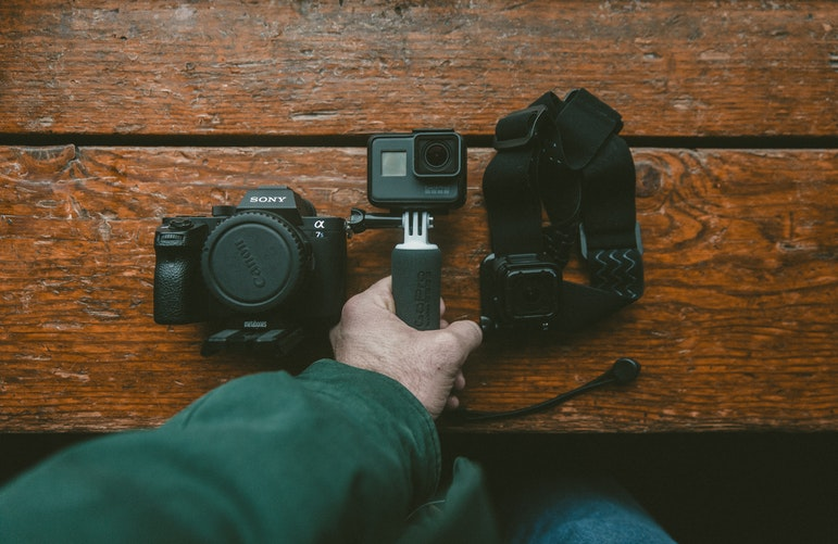 Confira dicas para poupar a bateria da sua câmera e tirar mais fotos!