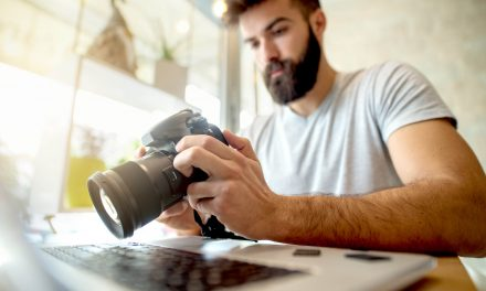 Como cuidar da bateria da câmera fotográfica? Saiba aqui!