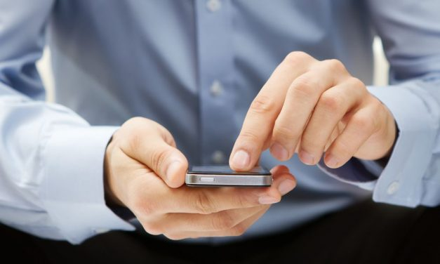 O que fazer quando o touchscreen do celular não funciona?