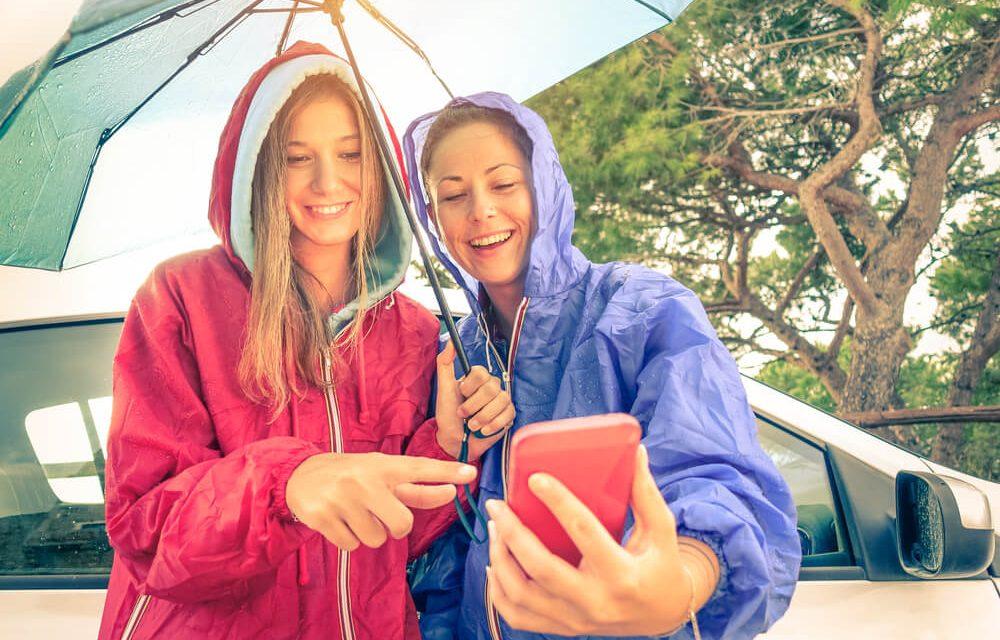 Como tirar fotos na chuva 28