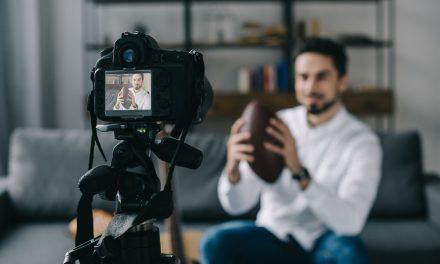 Como escolher a melhor câmera para gravar vídeos?