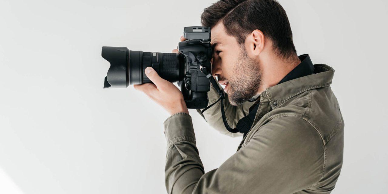 O que é uma câmera DSLR e como escolher a sua?