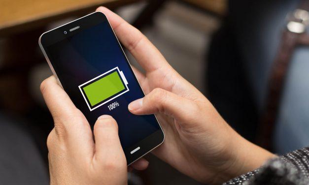 O que é mAh nas baterias de smartphones?