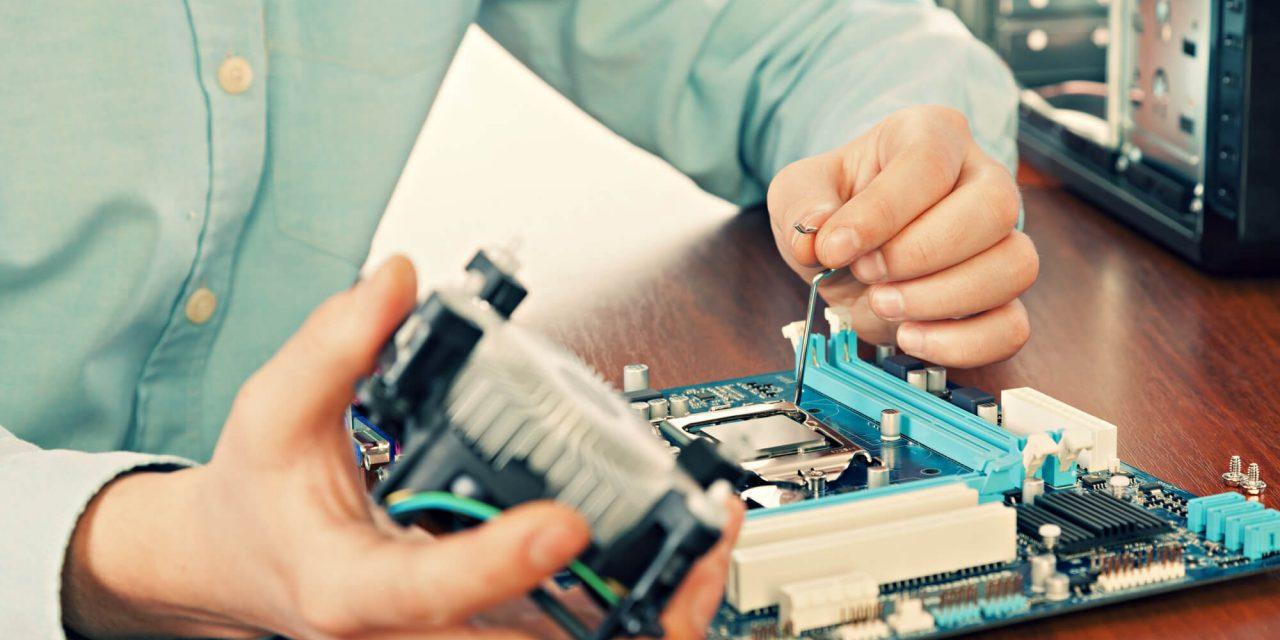 b5e32faeb6608 Você conhece os tipos de hardware  Descubra agora os 4 principais!