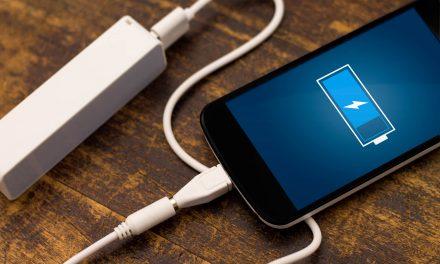 Bateria do celular viciada: saiba o que fazer