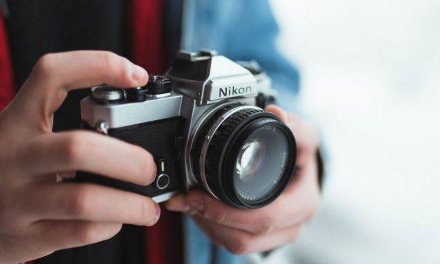 Tipos de câmera fotográfica: qual devo escolher?