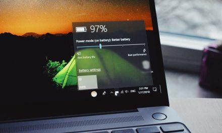 Quanto custa uma bateria de notebook?