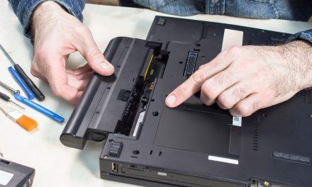 Quais são os componentes das baterias do notebook? Entenda!